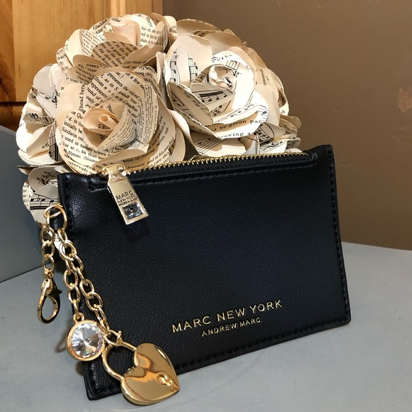 Andrew Marc Accessories - Marc New York Change Purse